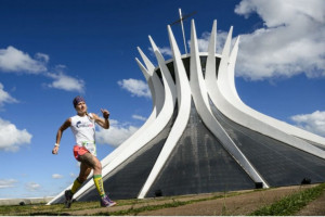 Pela terceira vez Brasília sedia a Wings For Life World Run