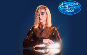 Katy Perry é confirmada como jurada do American Idol