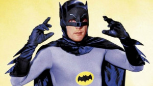 Morre eterno Batman, Adam West aos 88 anos