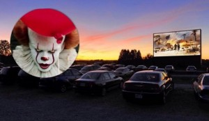 Cine Drive-in realizará evento You'll Float Too