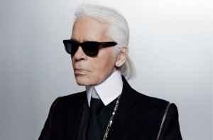 Karl Lagerfeld completa 84 anos