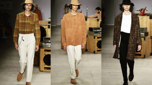 SPFW N45: Cotton Project se inspira no equilíbrio urbano x rural