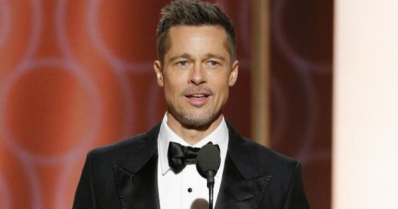 Brad Pitt produzirá filme sobre escândalo sexual do produtor Harvey Weinstein