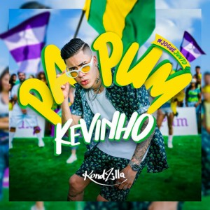 Hit da Copa 2018? Novo single de Kevinho quebra a internet
