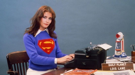Margot Kidder, a Lois Lane do primeiro 'Superman', morre aos 69 anos
