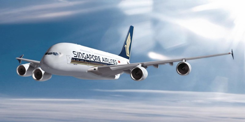 Singapore Airlines inaugura voo mais longo do mundo