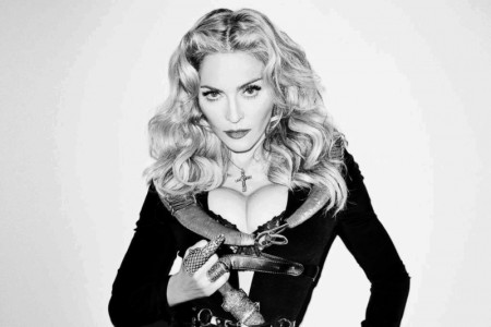 Madonna, the one and only: os 60 anos da rainha do pop