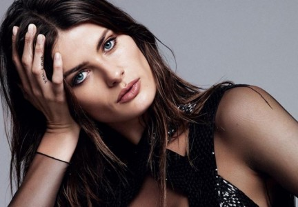 Isabelli Fontana é eleita embaixadora do Brazil Fashion Forum