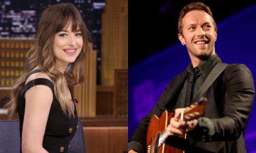 Tabloid aponta que Dakota Johnson está grávida de Chris Martin