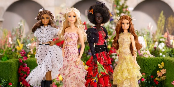 Collab fashion: Rodarte lança parceria com a Barbie Style