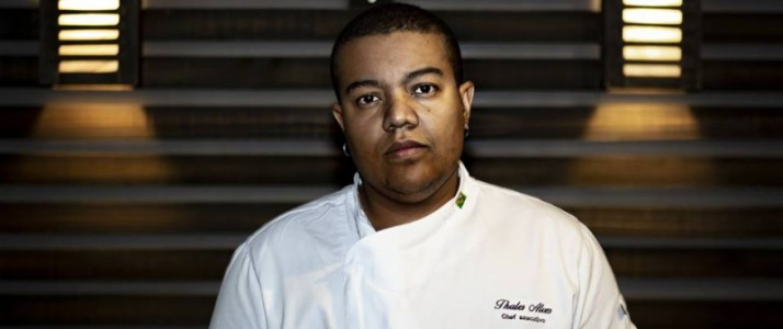 Thales Alves, do MasterChef, promove jantar all inclusive em BsB