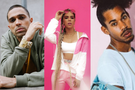 Flora Matos, Don L, Hodari... confira as vozes do Favela Sounds