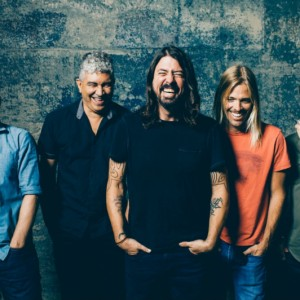 Rock in Rio anuncia Foo Fighters, Weezer e Panic! At the Disco