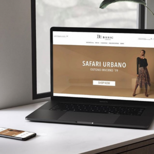 Online: Basic Collection lança e-commerce da marca