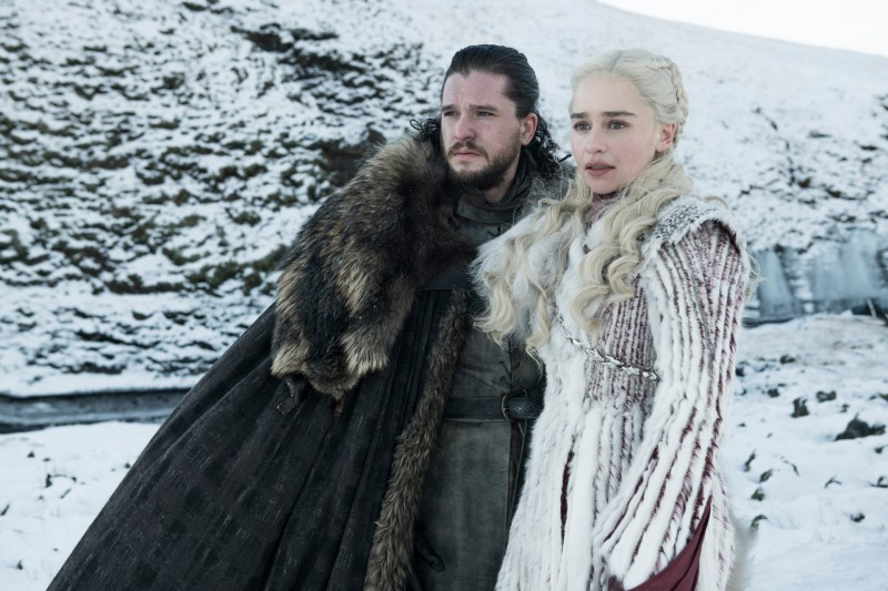 Game of Thrones: final season será exibida em cinebar brasiliense
