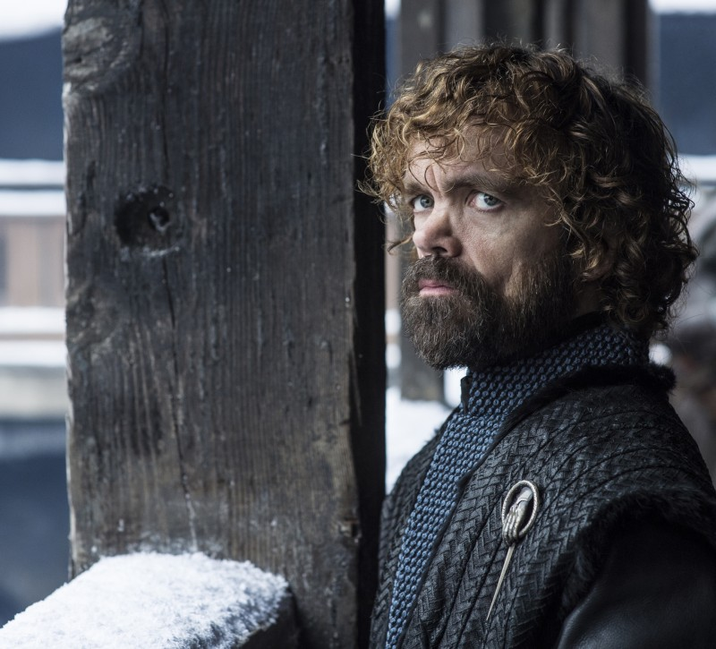 GOT: Tyrion Lannister é personagem que mais inspira playlists