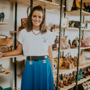 Gabriella Constantino inaugura novo showroom do Pretty New