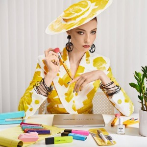 Back to school:  Moschino e Sephora lançam collab de make