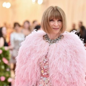 Pink is the new black: rosa é tendência no Met Gala 2019