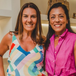 Drinks & Colors: Silvia Badra e Sacre promovem evento vibrante
