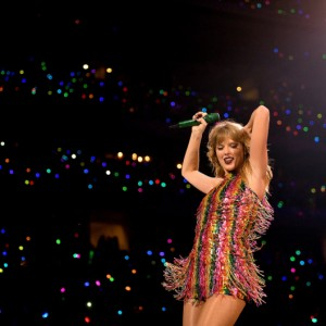 Are you ready for it? Taylor Swift confirma data de show em SP