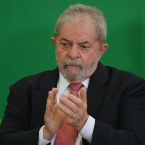 Juiz determina soltura do ex-presidente Lula