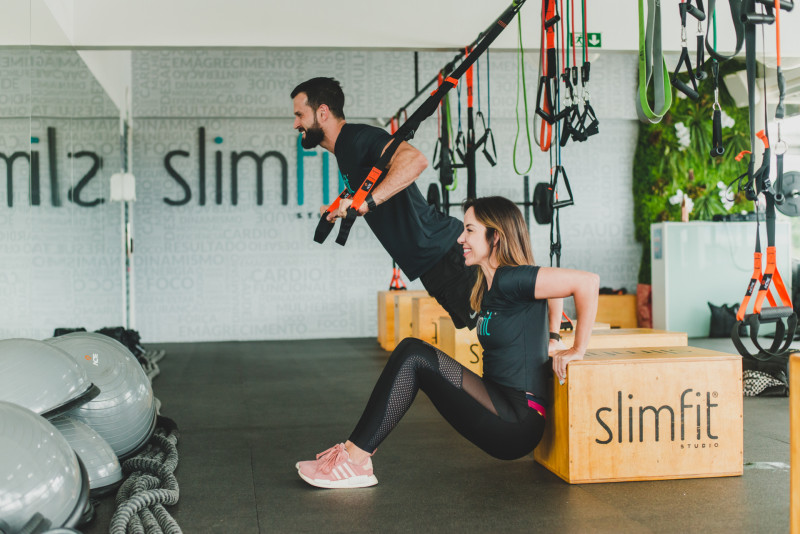 Let's work out! SlimFit Studio terá nova unidade na Asa Norte