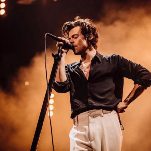 Harry Styles anuncia shows da turnê 'Love On Tour' no Brasil