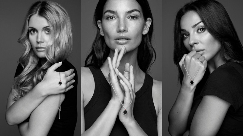 Bulgari e Save The Children lançam campanha #GiveHope