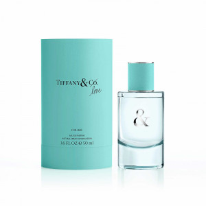 Borrifadas: Tiffany & Co. lança novo perfume inspirado no amor
