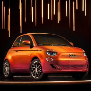One-of-a-kind: Bvlgari assina novo Fiat 500