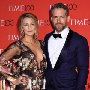 Fight coronavirus! Blake Lively e Ryan Reynolds doam US$ 1 milhão