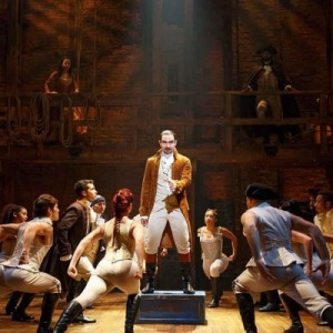Broadway one click away! Musical Hamilton chegará ao Disney+