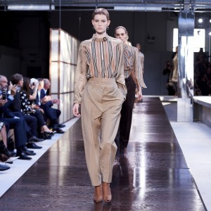 Fashion streaming: London Fashion Week inova em versão digital