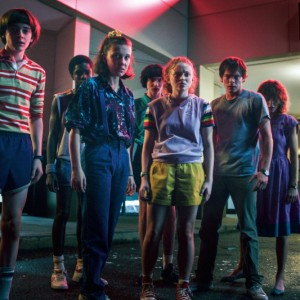 Terror e fantasia: nos EUA, Stranger Things ganha evento drive-in