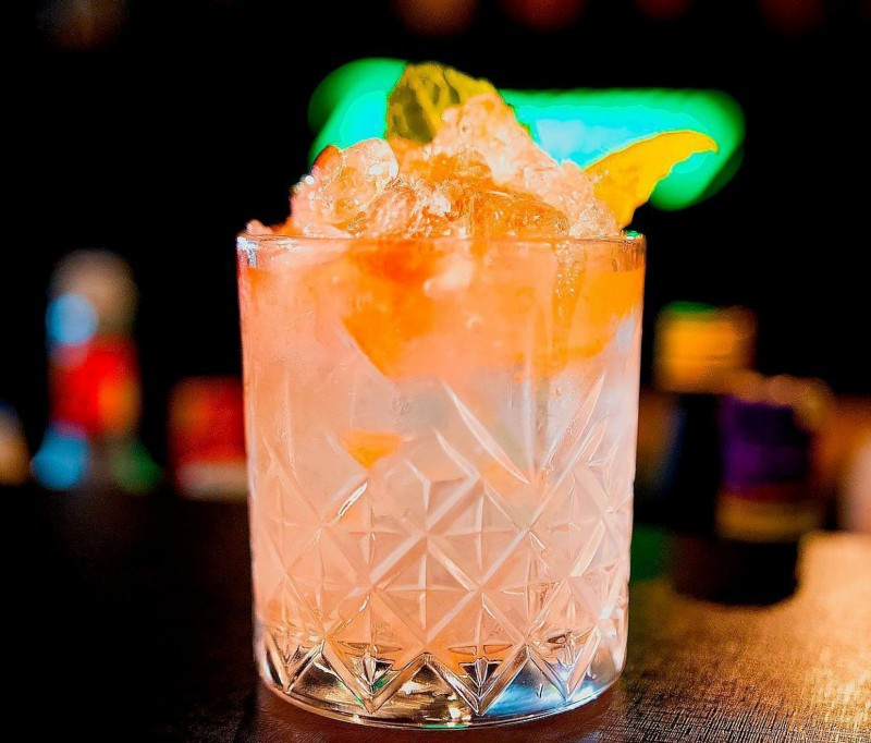 Gin o'clock! Brooklyn Gin Week unirá drinks, arte, moda e música