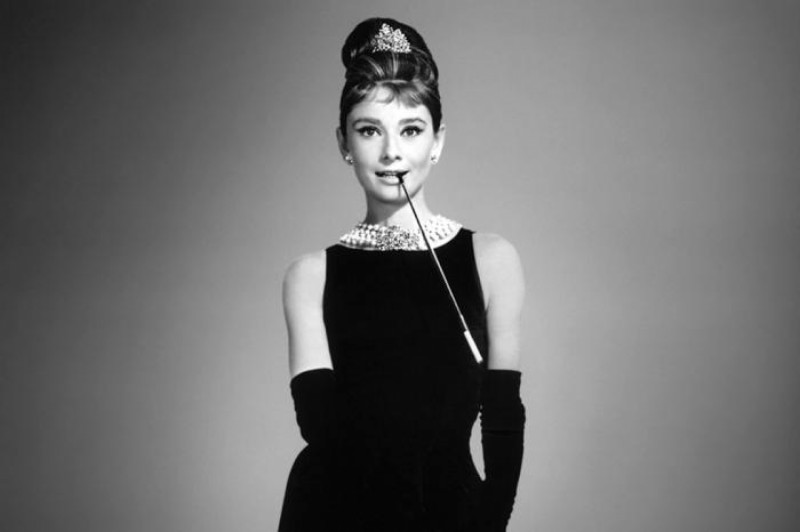 Hollywood Star! Documentário vai retratar vida de Audrey Hepburn
