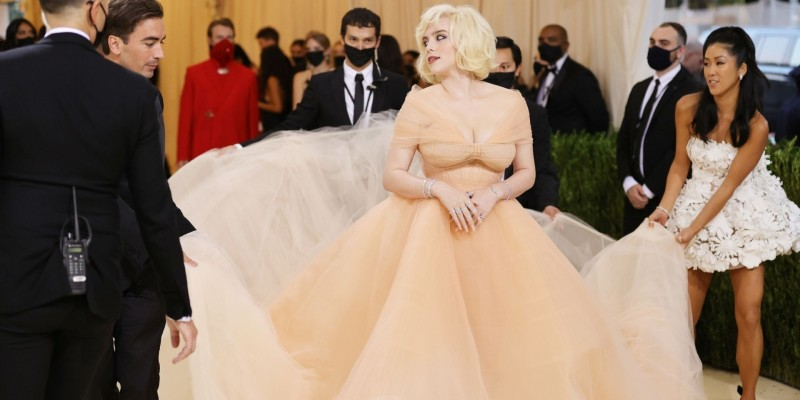 American independence: confira os looks do Met Gala 2021